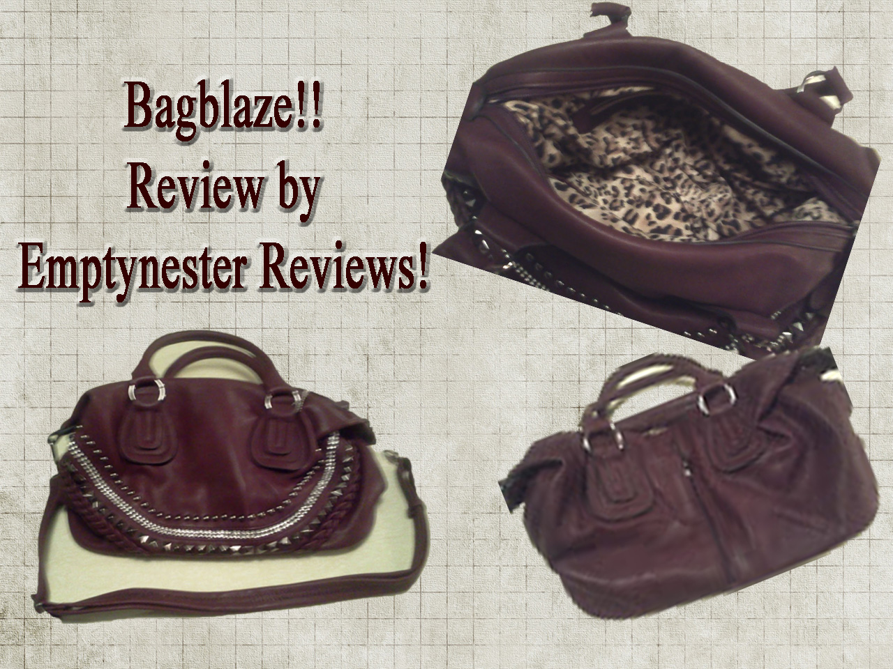 BagBlaze review a great item for a Holiday Gift Idea