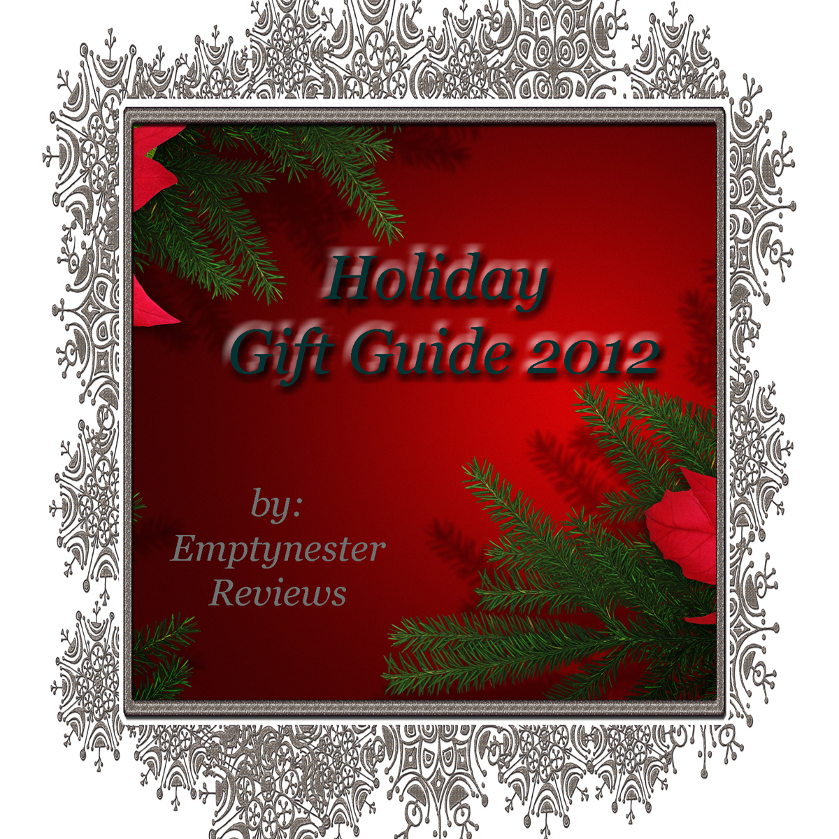 HOLIDAY GIFT GUIDE GIVEAWAYS WEEK 4