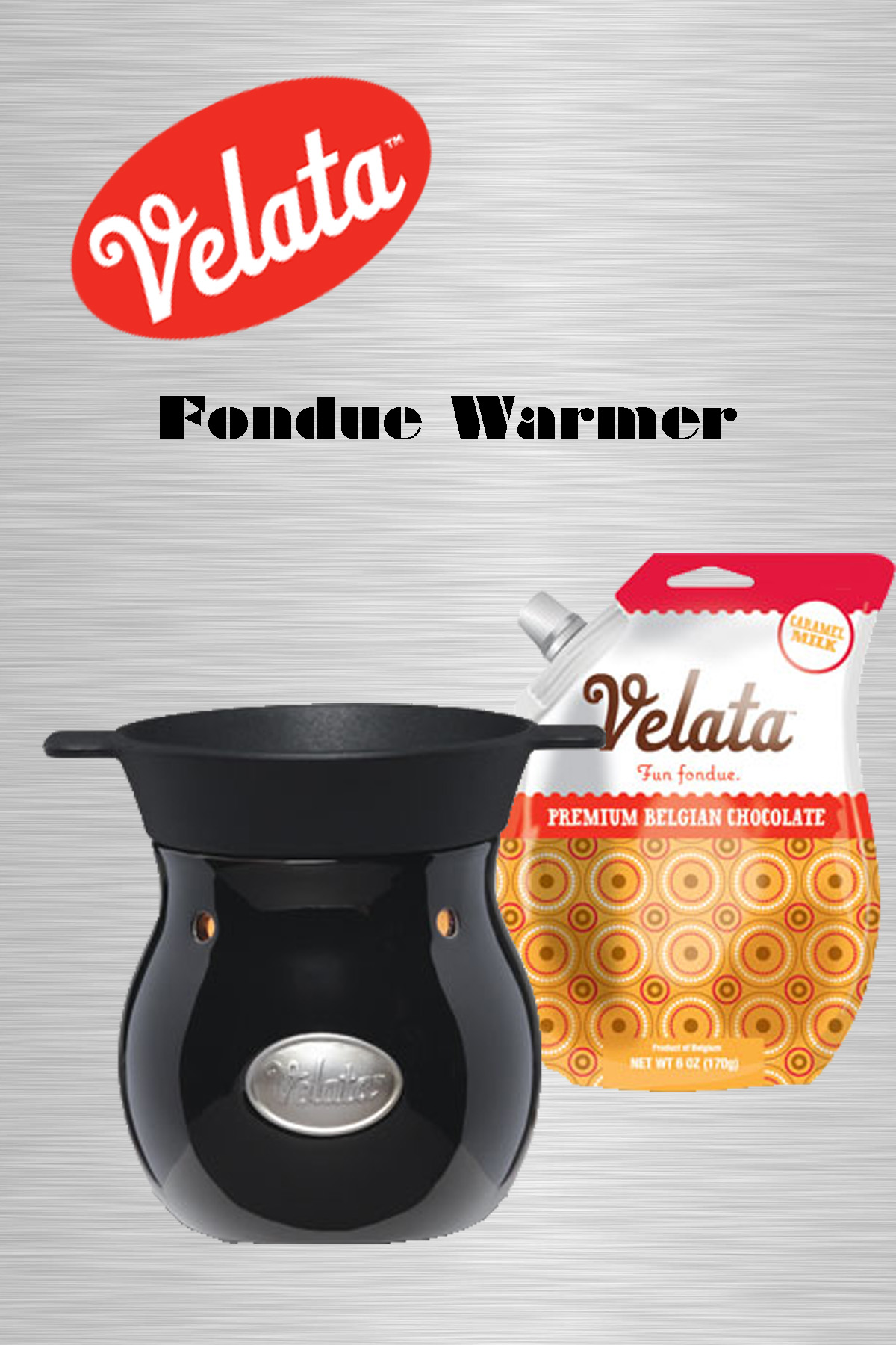 Velata Fondue Warmer review