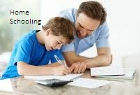 Kids Zone- Experience The Home Schooling