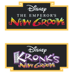 """The Emperor's New Groove"""" and """"Kronk's New Groove ..."""