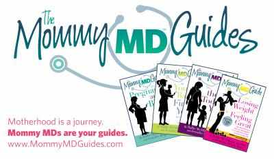 #save #25% on The Mommy MD Guide to the Toddler Years book!