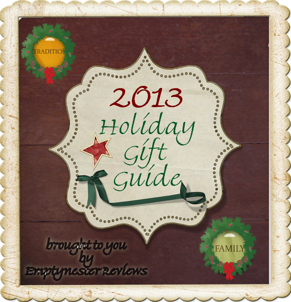2013 Holiday Gift Guide taking submissions