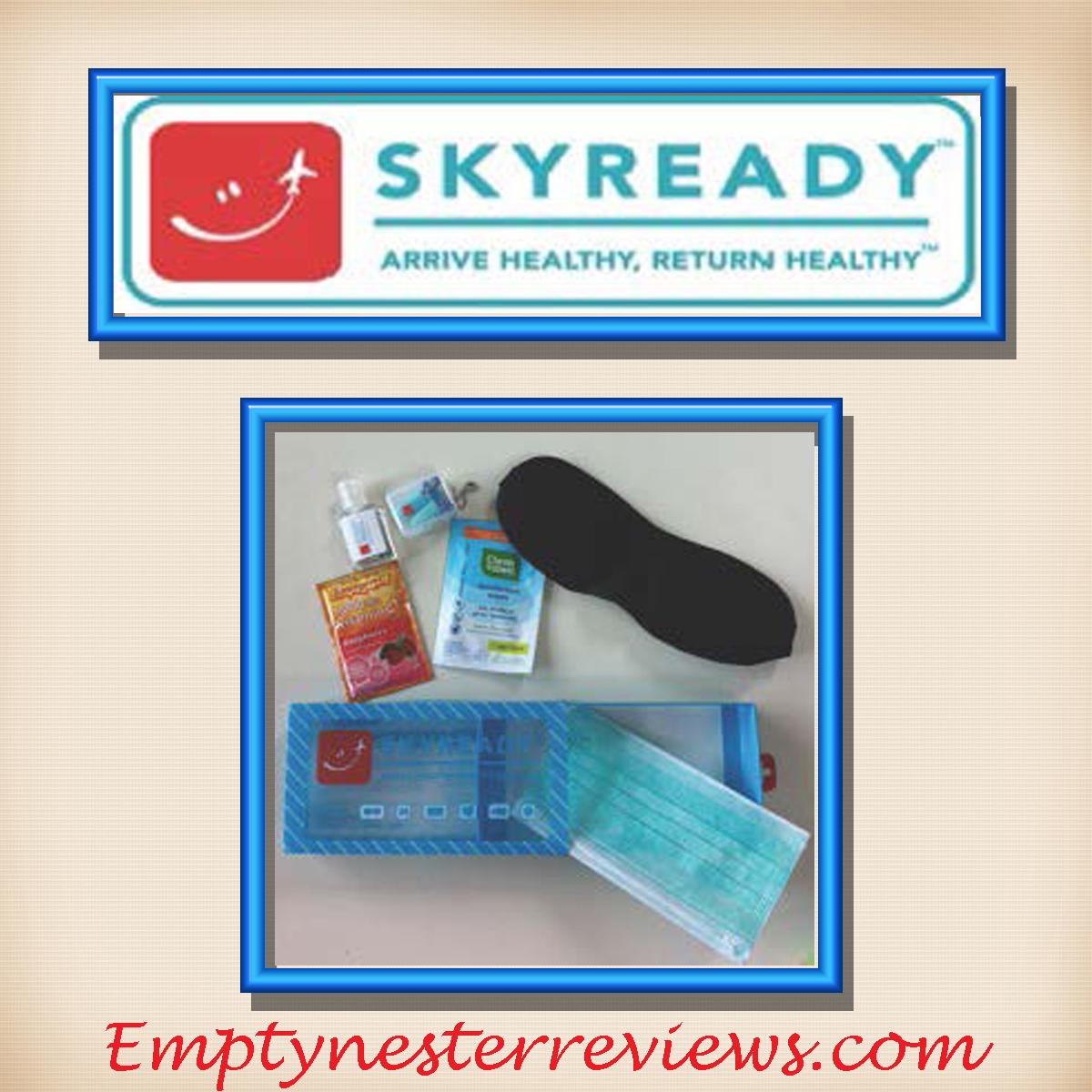 Skyready kit review Great Holiday Gift Idea