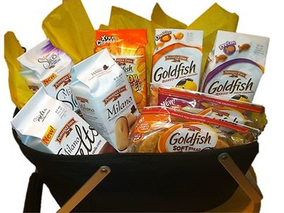 See if you qualify to test out Pepperidge farm foods