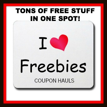 Tons of FREEBIES in one spot
