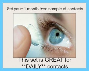 Free Contacts