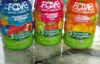 Fave Juice Company