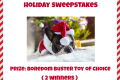 PetSafe Naughty or Nice Sweepstakes