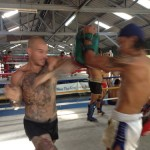 Get Involved in Muay Thai action in Thailand