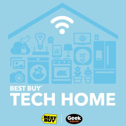 Best Buy: Tech Home Minneapolis
