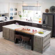 Black Stainless KitchenAid Suite of Appliances at Best Buy!