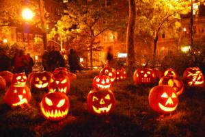 Halloween Facts!!