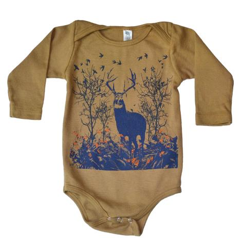 bronze_buck_long_sleeve_one_piece_large