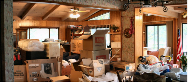 Super Saver: How To Save On Your Move