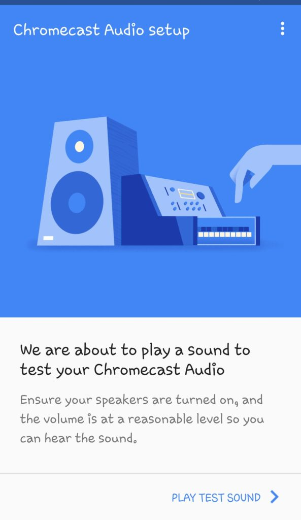 Google Chromecast Audio - Emptynester Reviews