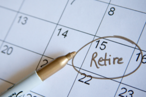 Ideas To Mark Your Hubby's Retirement