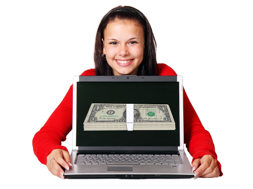 Fun And Easy Ways To Make Extra Money
