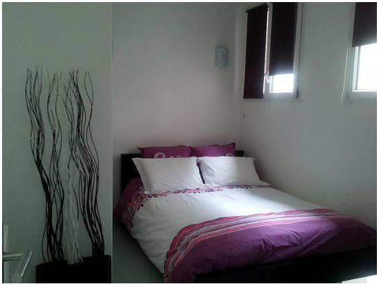 Tiny Bedroom Design Tips