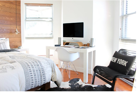 Kids Moving Out? Here's What to Do With Those Empty Bedrooms