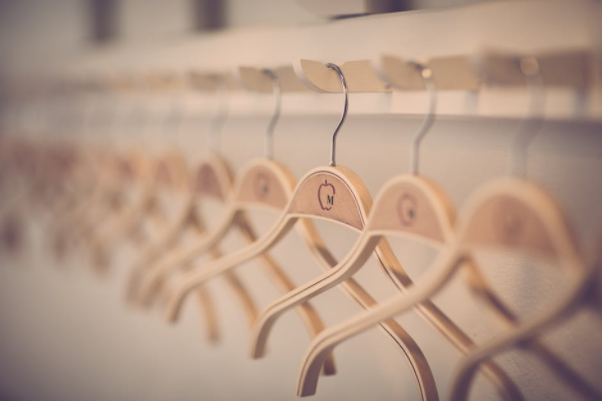 Hang Your Clothes Storage Issues Out to Dry
