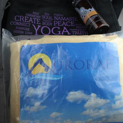 All Your Yoga Needs From Aurorae!