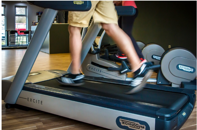 A Home Workout Equipment That Fights Fat With You