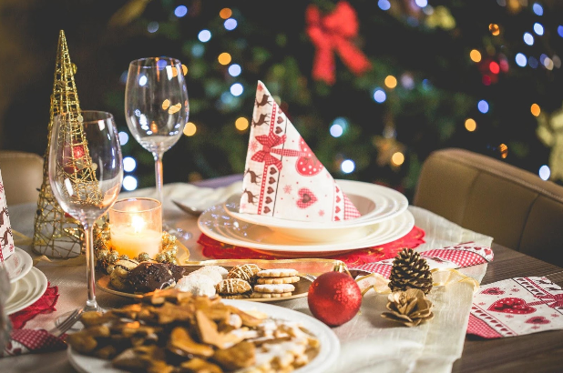 An Empty Nester's Guide To Surviving Family Filled Holidays