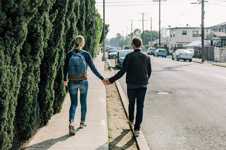5 Tips for finding a great partner